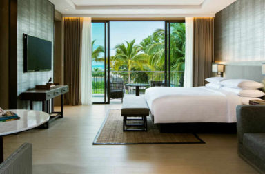 Stay Longer and Save More at the new Phuket Marriott Resort and Spa, Nai Yang Beach