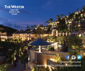 Westin Siray Bay Resort & Spa Phuket
