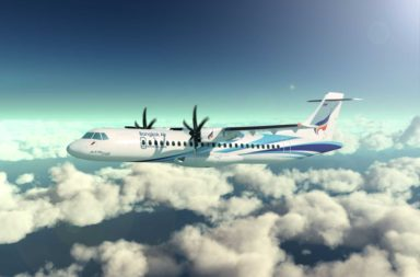 Bangkok Airways launches PG Together Promotion