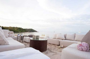 SALA SAMUI CHOENGMON BEACH AWARDED 3 TRAVELER'S CHOICE AWARDS BY TRIPADVISOR