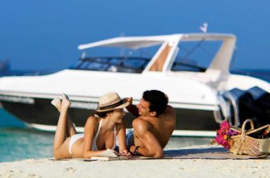 Rayavadee Romance 3 Night Honeymoon Offer