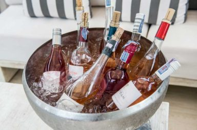 The Nai Harn Phuket hosts Global Wine Critic James Suckling for Second Edition of BEST ROSÉ OF THAILAND