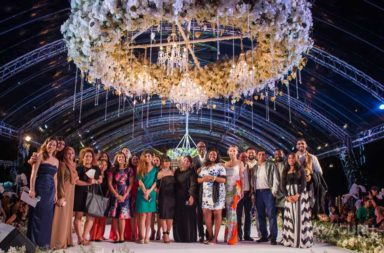 Top 450 Global Wedding Planners are in Phuket at 4th Annual DWP Congress 2017