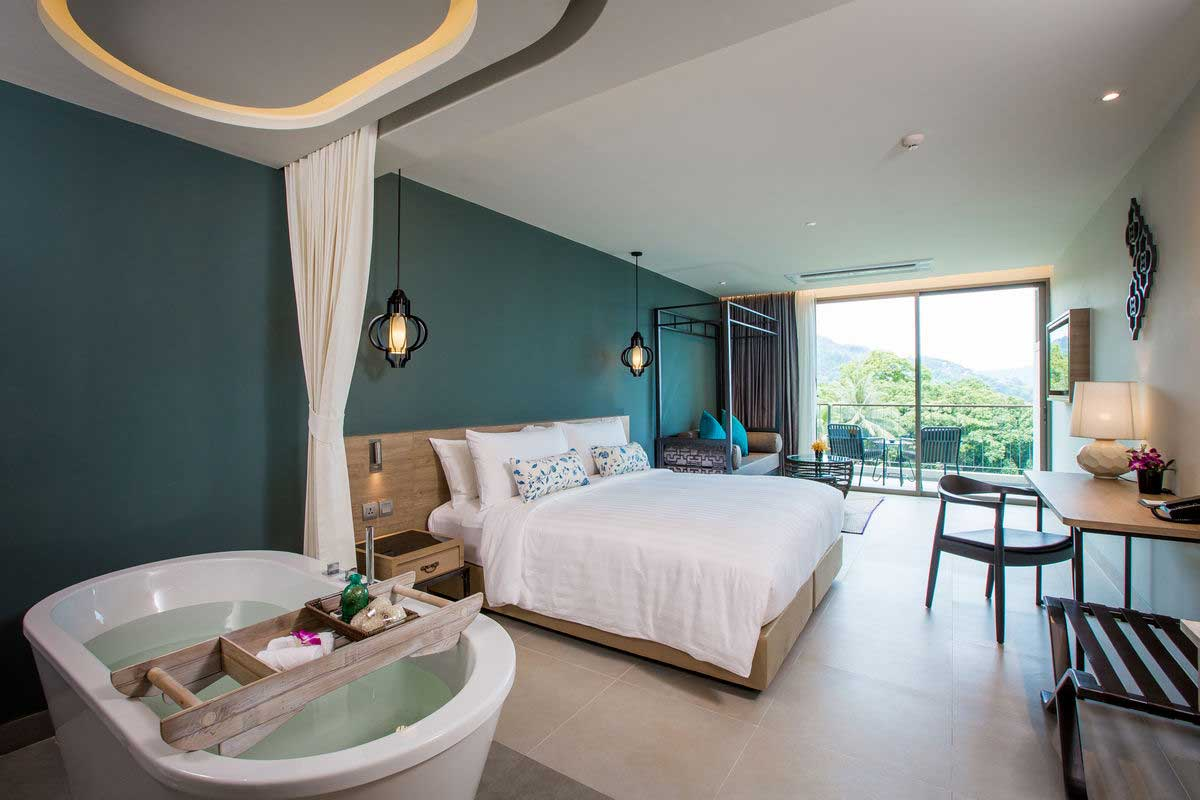 MAI HOUSE Patong Hill now opens