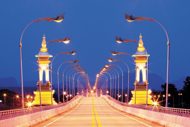Nakhon Phanom being selected as venue for Mekong Tourism Forum 2018