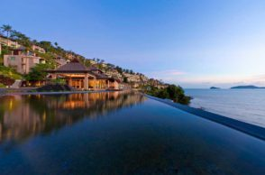 7th Anniversary Celebration at Westin Siray Bay Resort & Spa Phuket