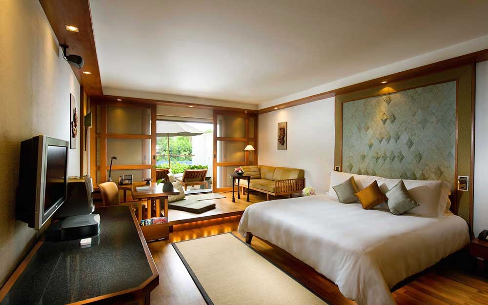 Best Available Rate at The Sukhothai Bangkok